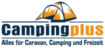Campingplus - Der Online-Campingshop - zur Startseite wechseln